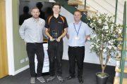 Outstanding Apprenticeship Achievement