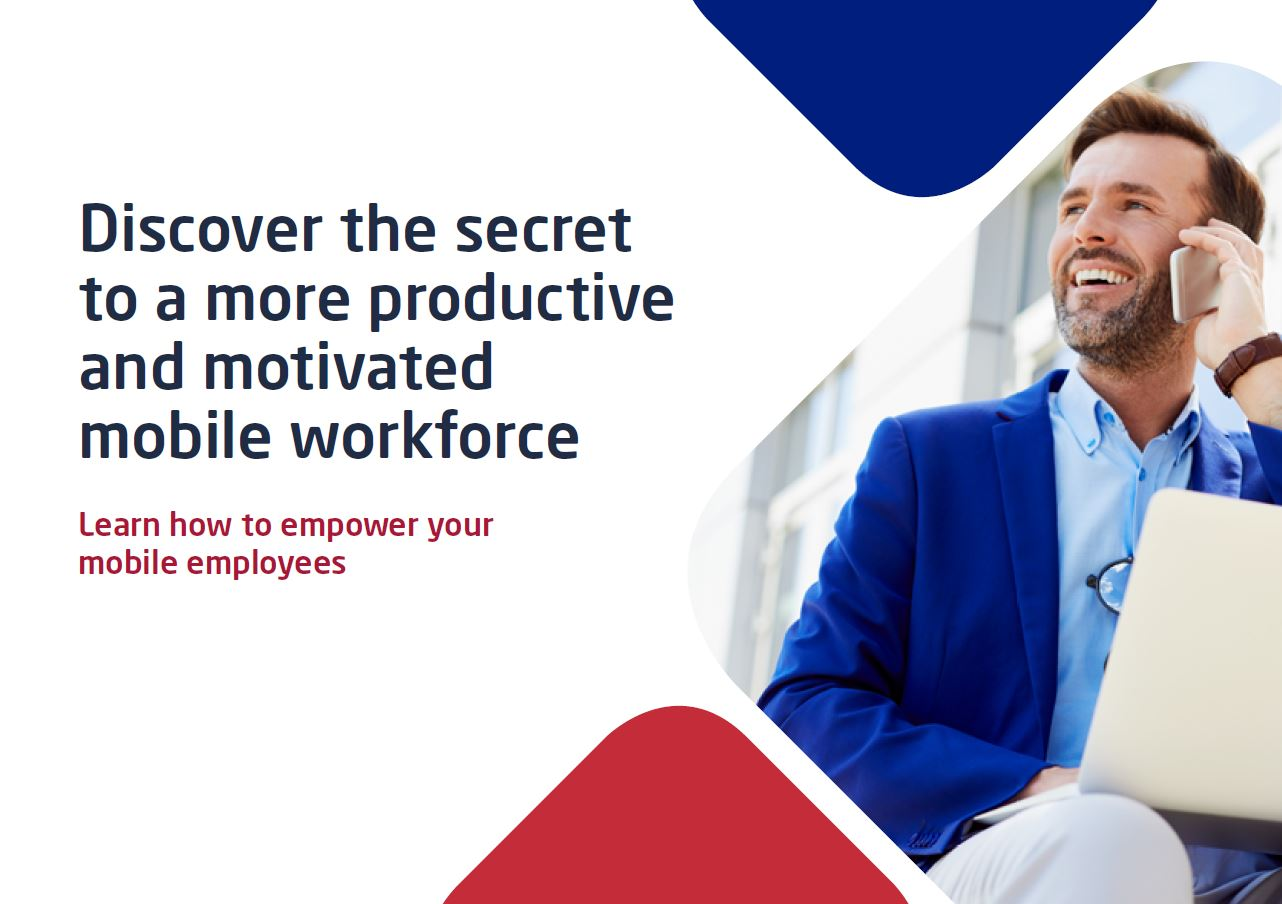 Mobile Workers Effective