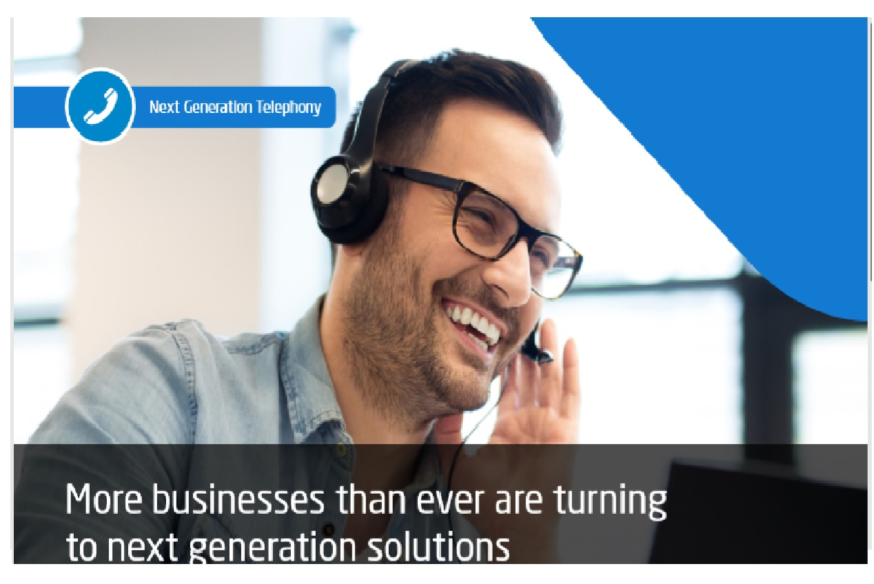 Next generation solutions