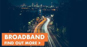 broad-band